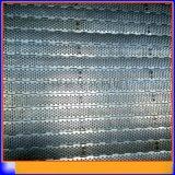 鏈板圖片 鏈條節距101.6的不鏽鋼防滑鏈板加工生產