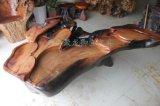 西安聚龙御宝茶海│仿古家具│实木家具供应