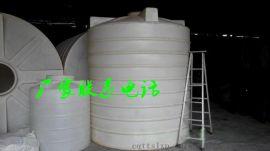 重庆甲醇罐,20吨耐酸腐蚀PE塑料立式罐,加强型化工储存罐生产厂商