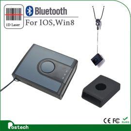 【postech】MS3391-C迷你无线蓝牙1D条码扫描枪仓储物流条码数据采集器