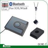 【postech】MS3391-C迷你無線藍牙1D條碼掃描槍倉儲物流條碼資料採集器