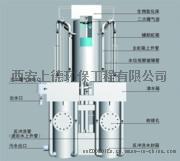景观水处理设备|景观水设备厂家|人工湖净化|景观水净化设备