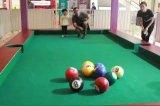 北京六一单品真人桌上台球足球设备出租