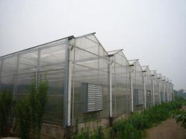 山西玻璃温室