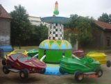 瘋狂彈跳車 袋鼠跳 大型遊樂設備 許昌創藝遊樂設備