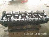 重汽曼发动机V型皮带轮 曼MC07发动机V型皮带轮080V95820-0104原
