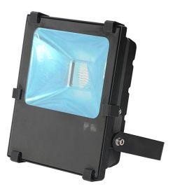 厂家提供led投光灯外壳 球场泛光灯户外压铸集成投光灯外壳批发