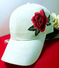绣花棒球帽帽