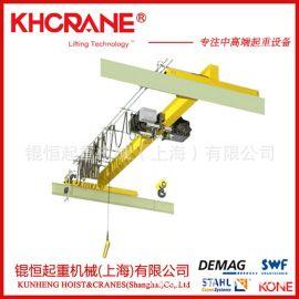 单梁行车 欧式桥式单梁起重机 欧式单梁起重机 欧式双梁起重机