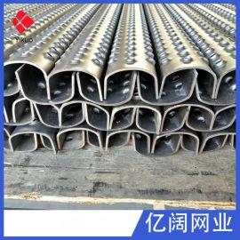 厂家304不锈钢圆孔网 金属板网 冲孔板起鼓防滑板 微孔冲孔网