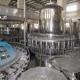 全自动三合一含气饮料灌装机 碳酸饮料灌装机械生产线 灌装机设备