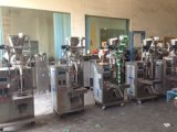 廠家直銷日化家紡顆粒包裝機 活性炭、竹炭、乾燥劑顆粒包裝機
