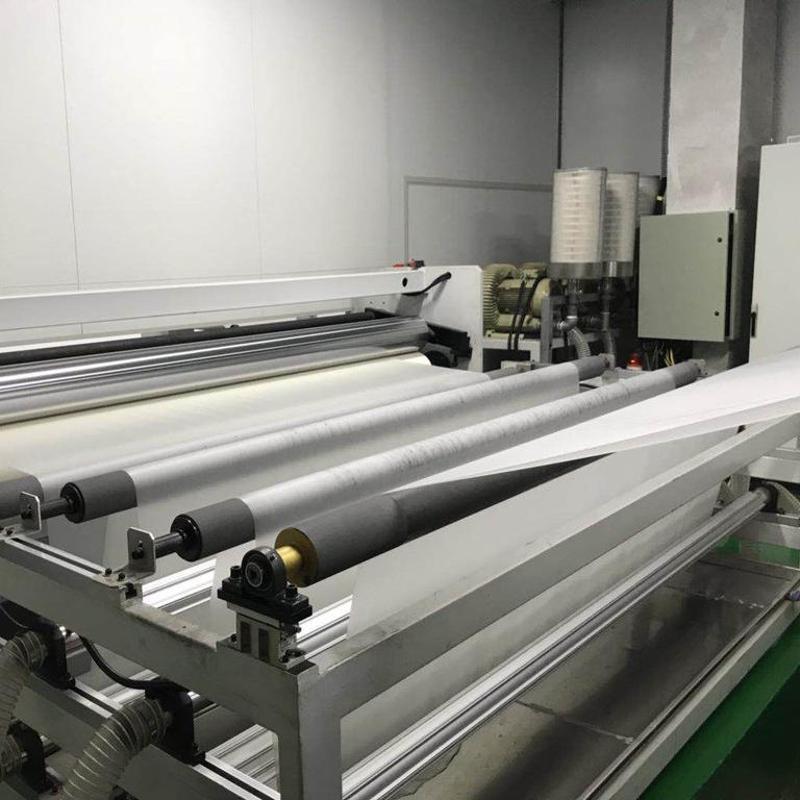 蘇州金韋爾供應SGP離子型膠片生產線