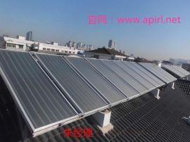 山东太阳能 浙江艾普利热水器工程有限公司