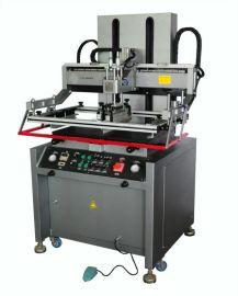 东莞平面电动丝印机, 冷光片丝印机 ,手机面板丝印机