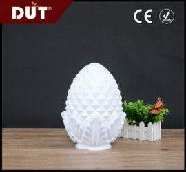 恒恩灯饰 GD011 户外菠萝型亚克力灯罩