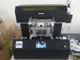 手机壳UV平板打印机 300*500mm幅面小型UV平板打印机 充电宝外壳