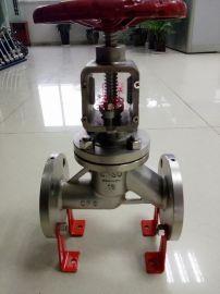 JY41不锈钢氧气截止阀、不锈钢氧气  球阀