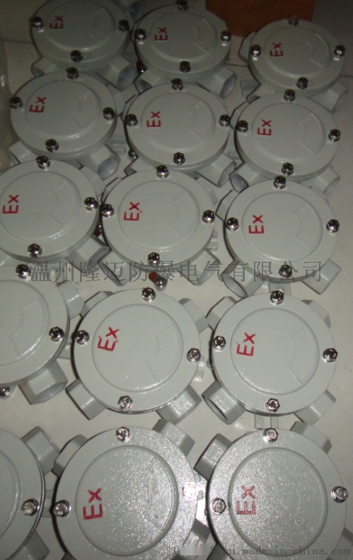 BHD51-g4/3防爆接线盒