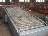 网筛式不锈钢机械格栅/格栅除污机