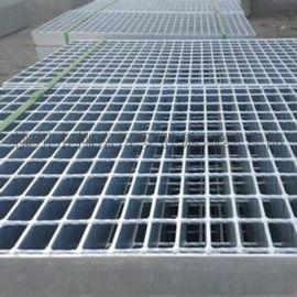 河北热镀锌钢格栅板 沟盖板 楼梯踏步板厂家