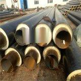 DN300/325直埋聚氨酯保溫管,聚氨酯直埋保溫管
