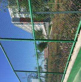 体育球场围栏网球场围网高尔夫球场防护隔离围栏网