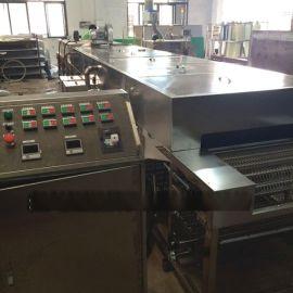 超声波除油污压铸铝件清洗机 自动铝件清洗机