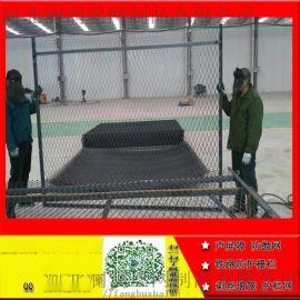 铁路金属防护栅栏 邯郸铁路金属防护栅栏经销商 安平恺嵘
