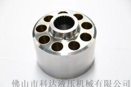液压泵常规缸体  液压泵零配件