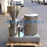 大豆芝麻果酱胶体磨 上海诺尼JM-180F胶体磨