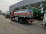 时风加油车5吨柴油 可装6000升