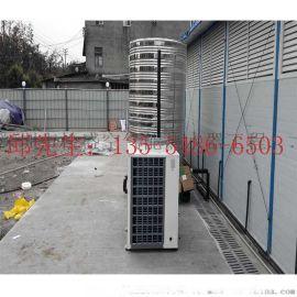 美的热水器工程龙华大浪工厂宿舍热水系统