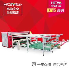 HCM-F4217 热转移印花机