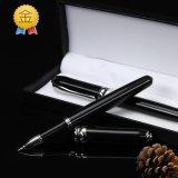 高档金属礼品签字笔 广告笔定制 会议礼品 可印刷LOGO可激光雕刻