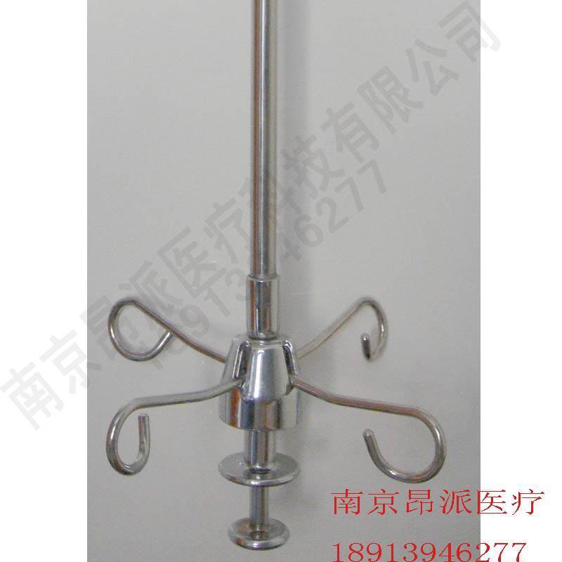 不锈钢输液吊杆