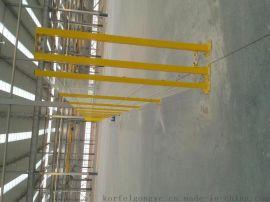潍坊地区室内 低碳钢丝网围栏隔断 车间仓库隔离网 镀锌护栏网