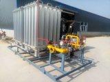 煤改气设备   LNG气化调压撬