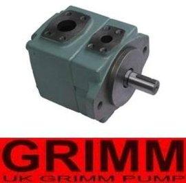 进口高压定量叶片泵(欧美进口十大品牌)