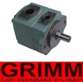 进口高压定量叶片泵(欧美进口品牌)