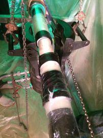 长牛YJJJ110kv电缆直通绝缘接头江门厂