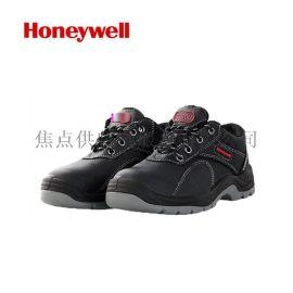 霍尼韦尔斯博瑞安劳保鞋防砸防刺穿防静电钢包头安全鞋 SP2012202