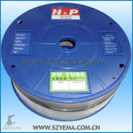 新同力PU氣管8*5.5*100米黑色