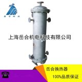 冷凝器 甲醇乙醇冷凝回收換熱器 冷卻換熱設備生產廠家