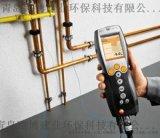 環境檢測氣體檢測德國德圖testo330-1LL燃燒效率分析儀