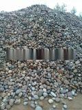 天然鹅卵石 山西太原5-8公分天然鹅卵石生产厂家