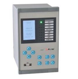 安科瑞AM5-T數位繼電保護器/變壓器保護器/零序反時限過流保護