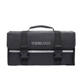 厂家定制牛津布多功能工具箱包 收纳包 来图打样可添加logo
