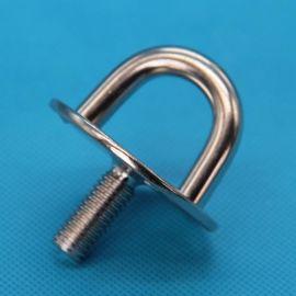 厂家直销304不锈钢 吊环螺母可加工定制 专业品质