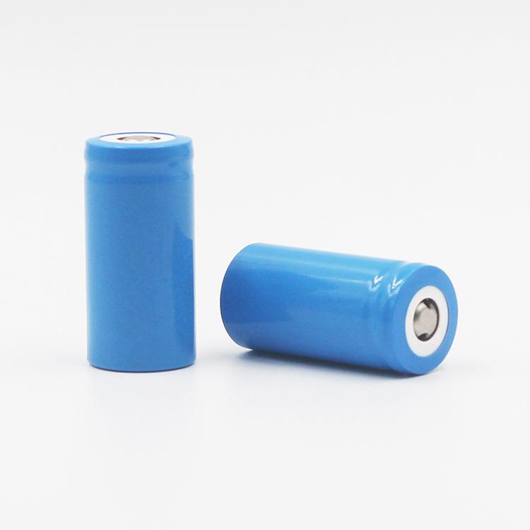 14500尖头 电池 强光手电   电池